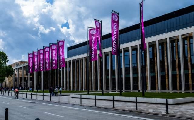 Neuer Termin: European Collaboration Summit 2020