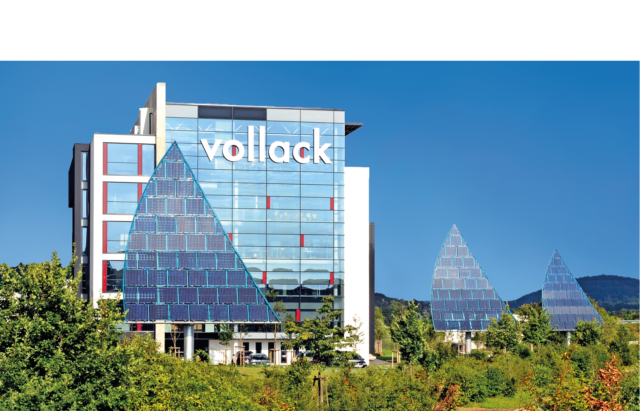 Vollack Gruppe