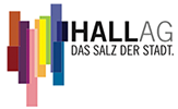 Kundenlogo Hall AG
