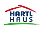 Kundenlogo Hartl Haus