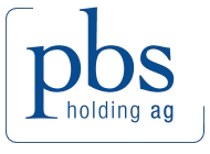Kundenlogo PBS