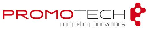 Kundenlogo Promotech
