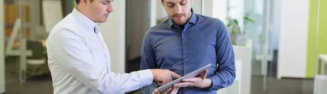 Interne Kommunikation ist wichtig – doch praktizieren Sie konsequent?